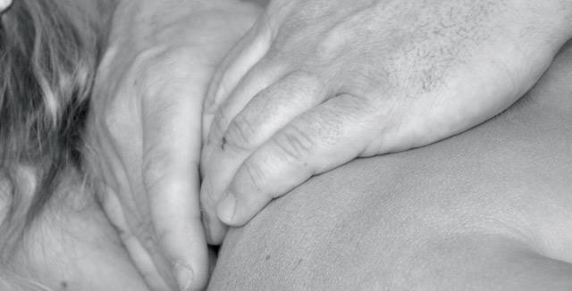 Die Hände (lat. manus)